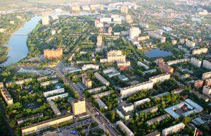 Жалюзи и рулонные шторы в Пушкино